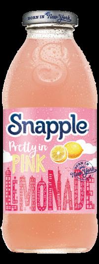 Snapple_Range Pink Lem